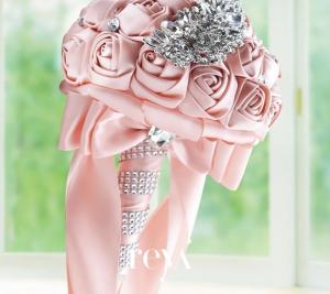 Buchet Luxury Pink [1]