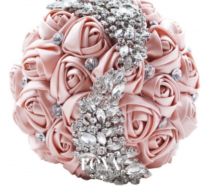 Buchet Luxury Pink [0]
