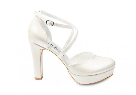 Pantofi de mireasa Model 01 [2]