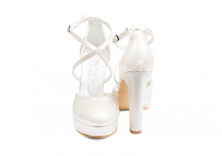 Pantofi de mireasa Model 01 [1]