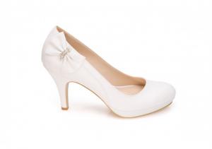 Pantofi de mireasa Model 11 [0]