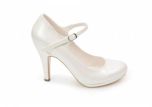 Pantofi de mireasa Model 16 [0]