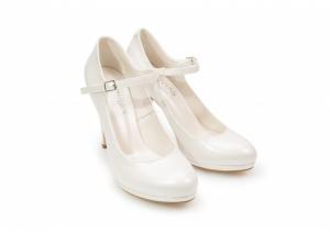 Pantofi de mireasa Model 16 [1]