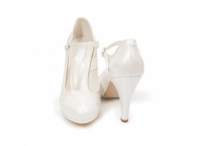 Pantofi de mireasa Model 16 [2]