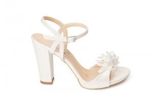Pantofi de mireasa Model 04 [0]