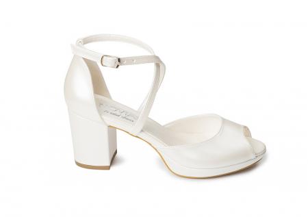 Pantofi de mireasa Model 30 [0]