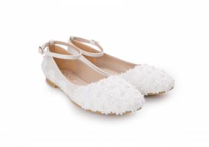 Pantofi de mireasa Model 06 [0]