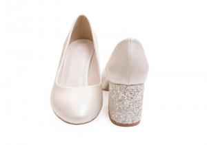 Pantofi de mireasa Model 09 [0]