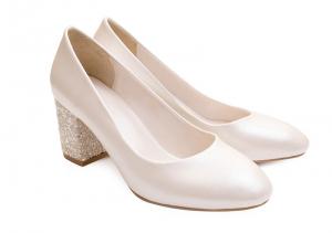 Pantofi de mireasa Model 09 [1]