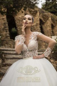 Rochie de mireasa Betty [1]