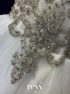 Rochie de mireasa Alisia [2]
