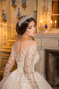 Rochie de mireasa Victoria [5]