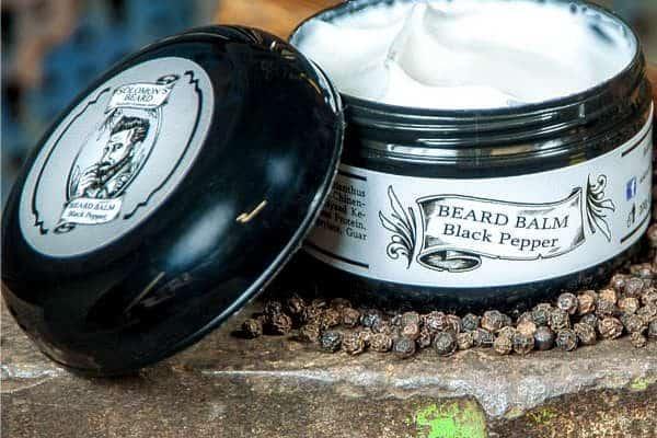 Balsam de barba si mustata 150 ml. 1