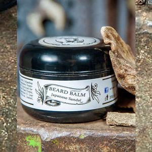 Balsam de barba si mustata 150 ml.2