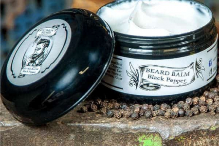 Balsam de barba si mustata 150 ml.1