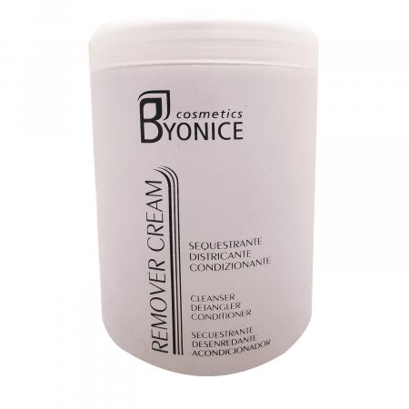 Masca de par Remover Cream, 1000ml by Byonice Cosmetics1