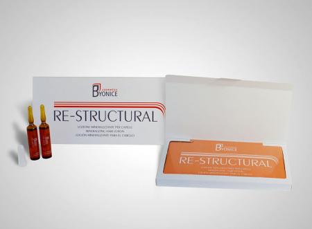 Re-Structural ,12 Fiole de 10ml0