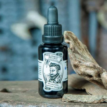 Ulei barba si mustata 30 ml3