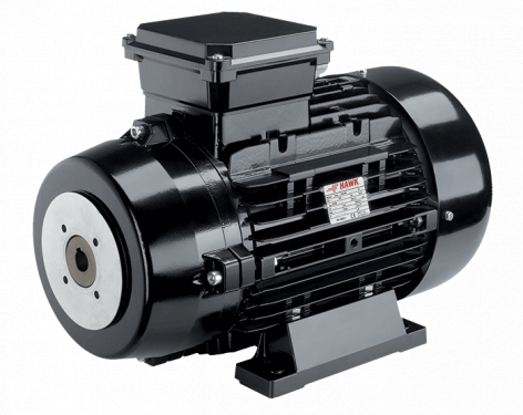 Motor electric trifazat NICOLINI 4,0 kW CUPLAJ ELASTIC 0