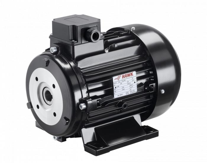 Motor electric trifazat NICOLINI 5,5 kW [0]