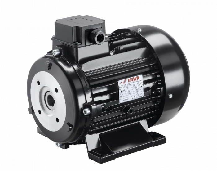 Motor electric trifazat NICOLINI 7,5 kW 0