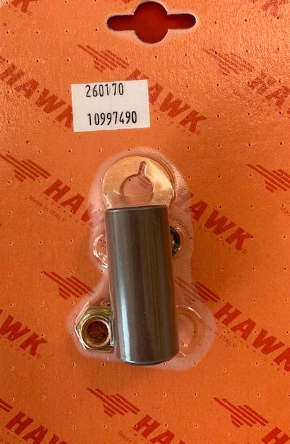 Piston ceramic pompa HAWK [0]