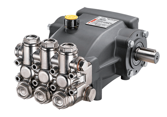 Pompa de presiune NMT 1520 CW (car wash) [0]