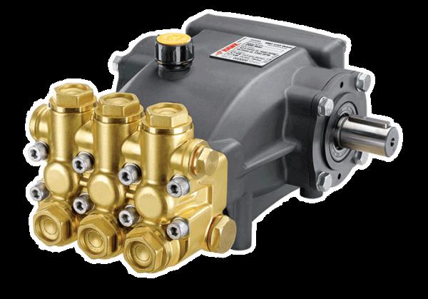 Pompa de presiune NMT 1520 0