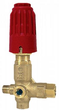 Ventil by-pass VB 350-PA 0