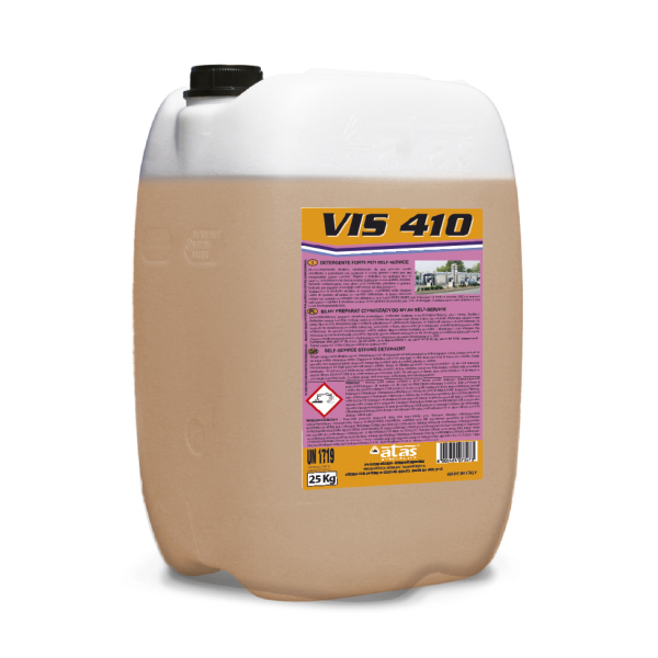 Detergent self service VIS 410 [0]