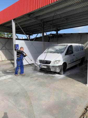 Aqua Plus Standard - Self Service [2]