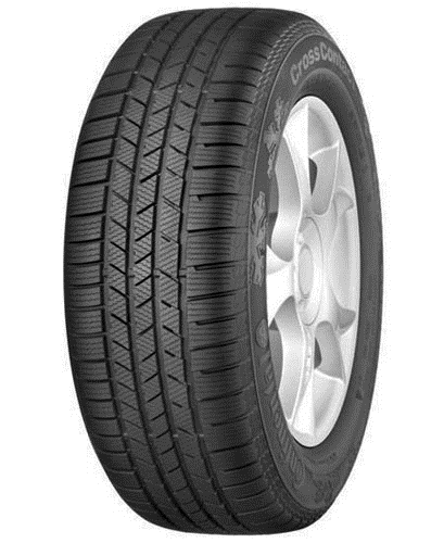 Anvelope CONTINENTAL CROSS CONTACT WINTER 0
