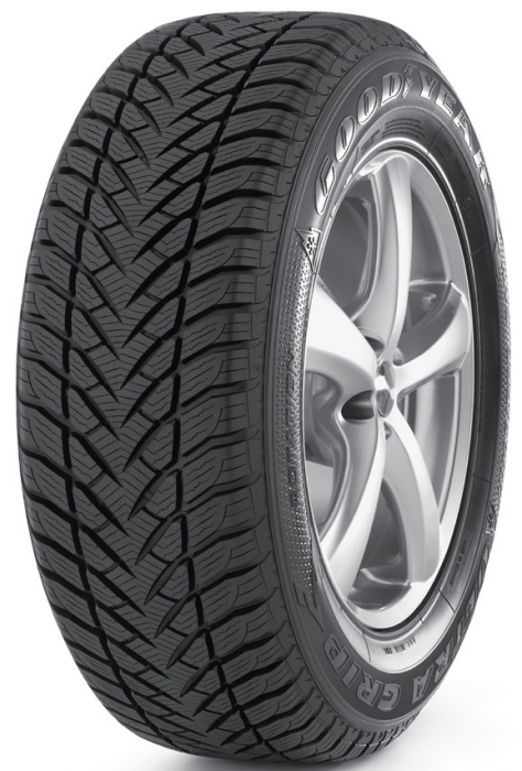 Anvelope GOODYEAR ULTRA GRIP+ SUV 0