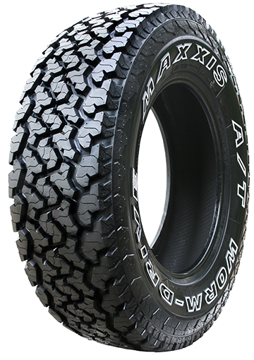 Anvelope MAXXIS AT980E 0