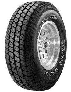 Anvelope MAXXIS MA-751 0