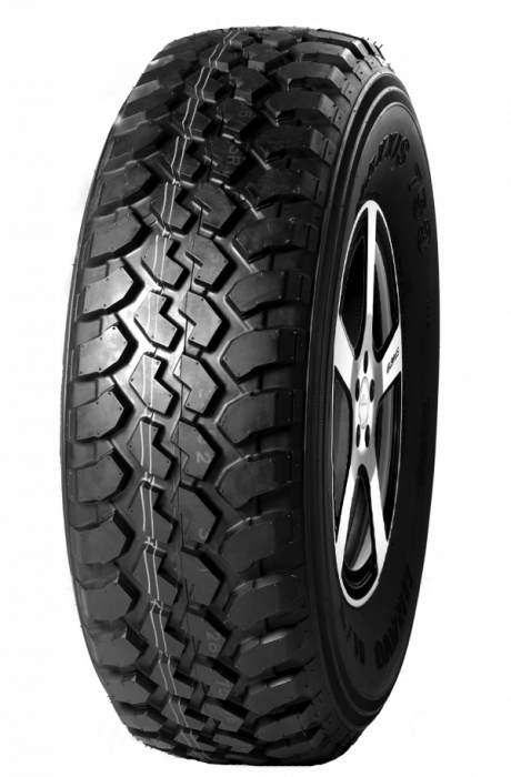 Anvelope MAXXIS MT-753 0