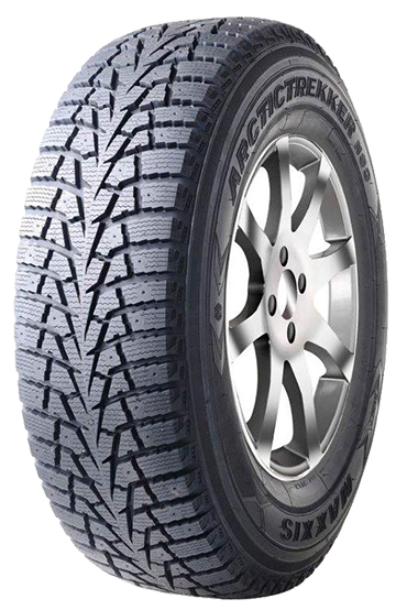 Anvelope MAXXIS NS3 0