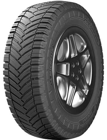 Anvelope MICHELIN AGILIS CROSSCLIMATE 0