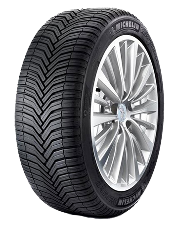 Anvelope MICHELIN CROSSCLIMATE [0]