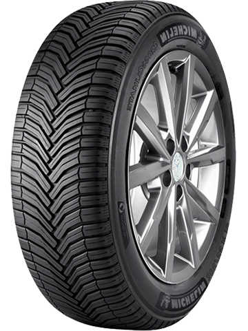 Anvelope MICHELIN CROSSCLIMATE+ 0