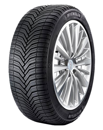 Anvelope MICHELIN CROSSCLIMATE SUV [0]