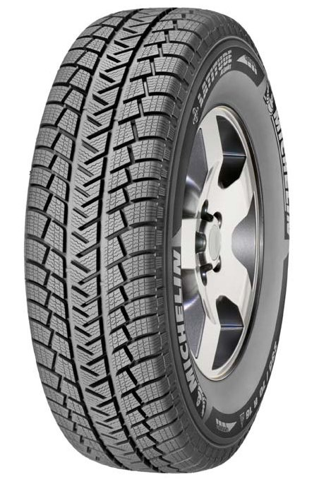 Anvelope MICHELIN LATITUDE ALPIN GRNX 0