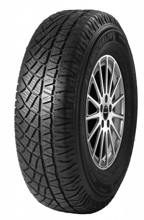 Anvelope MICHELIN LATITUDE CROSS  0