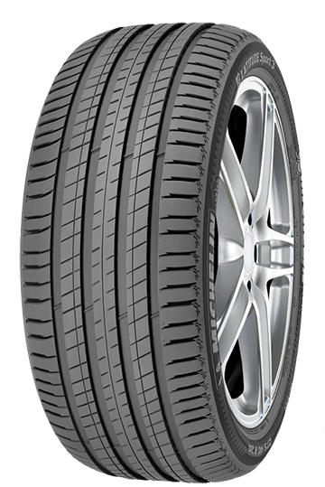 Anvelope MICHELIN LATITUDE SPORT 3 0