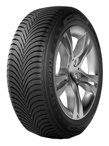 Anvelope MICHELIN PILOT ALPIN 5 SUV 0