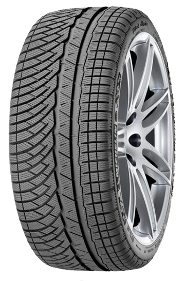 Anvelope MICHELIN PILOT ALPIN A4 GRNX 0