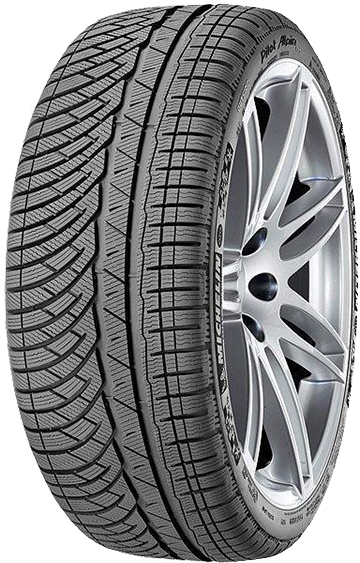 Anvelope MICHELIN PILOT ALPIN PA4 GRNX 0