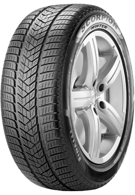 Anvelope PIRELLI SCORPION WINTER 0