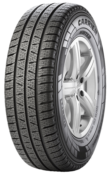 Anvelope PIRELLI WINTER CARRIER 0