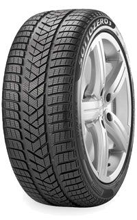 Anvelope PIRELLI WINTER SOTTOZERO 3 0